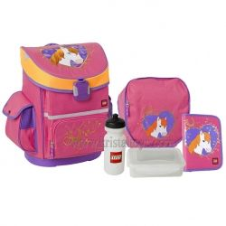 Раница Active School Bag Set Girl Horse