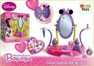 Тоалетка IMC Disney Minnie Mouse