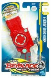 "БЕЙ БЛЕЙД: Изстрелвачка ""Wind & Shoot Launcher"""