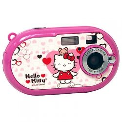Фотоапарат Hello Kitty 3 в 1