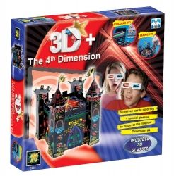 ЗАМЪК 3D + THE 4th DIMENSION