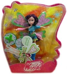 Кукла Winx Club Vogue - Roxy