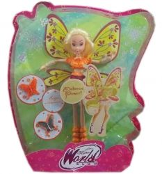 Кукла Winx Club Vogue - Stella
