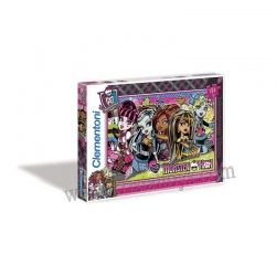 Пъзел 104 елемента Monster High : With the Girls 27817