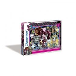Пъзел 250 елемента Monster High : Beautiful Vampires 29648