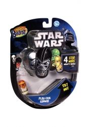 MIGHTY BEANZ Star Wars бобчета