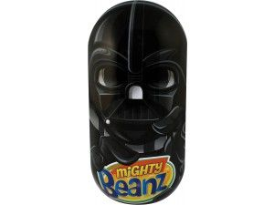 MIGHTY BEANZ Star Wars - Darth Vader с 2 бобчета