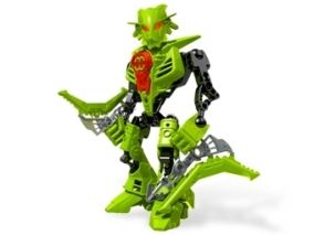 Детски конструктор Лего /Lego/ Hero Factory Натали Брийз 7165