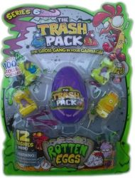 The Trash Pack Egg Series 6
