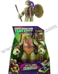 TMNT ����� ������ EXCLUSIVE - Donatello