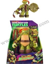 TMNT ����� ������ EXCLUSIVE - Michelangelo