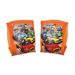 93402 BESTWAY – Ръкавели, Пояс за ръце, Хот Уилс, HOT WHEELS 23 X 15см. 36 см.
