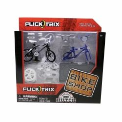 FLICK TRIX BIKE SHOP
