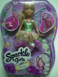 Кукли Sparkle girls