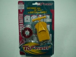 БЕЙ БЛЕЙД: Top Fight