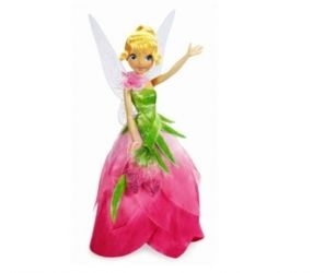 DISNEY FAIRIES КУКЛА FAIRIES 45см.