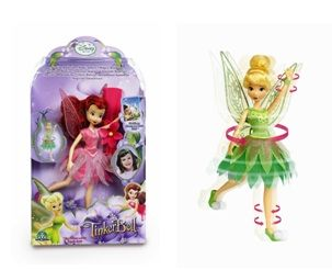 DISNEY FAIRIES КУКЛА