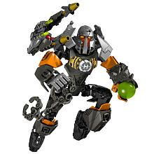Детски конструктор Лего /Lego/Hero Factory Bulk 6223