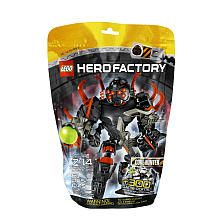 Детски конструктор Лего /Lego/ Hero Factory Core Hunter 6222