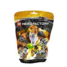Детски конструктор Лего /Lego/ Hero Factory Nex 6221