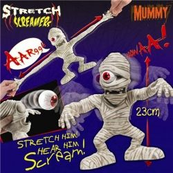 ЧУДОВИЩЕ STRETCH SCREAMERS МУМИЯ