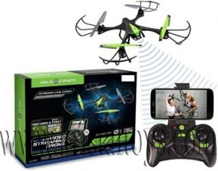 Sky Viper Дрон с R/C Video Streaming V950ST 1526