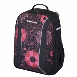 ХЕРЛИТЦ Herlitz - be.bag Airgo Ученическа раница Ornament Flower