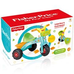 DOLU FISHER PRICE Детско колело My First Trike