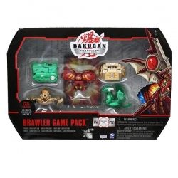 Детска играчка Bakugan Battle Brawler 64357