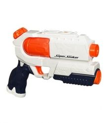 Воден пистолет Point Break - Nerf Super Soaker